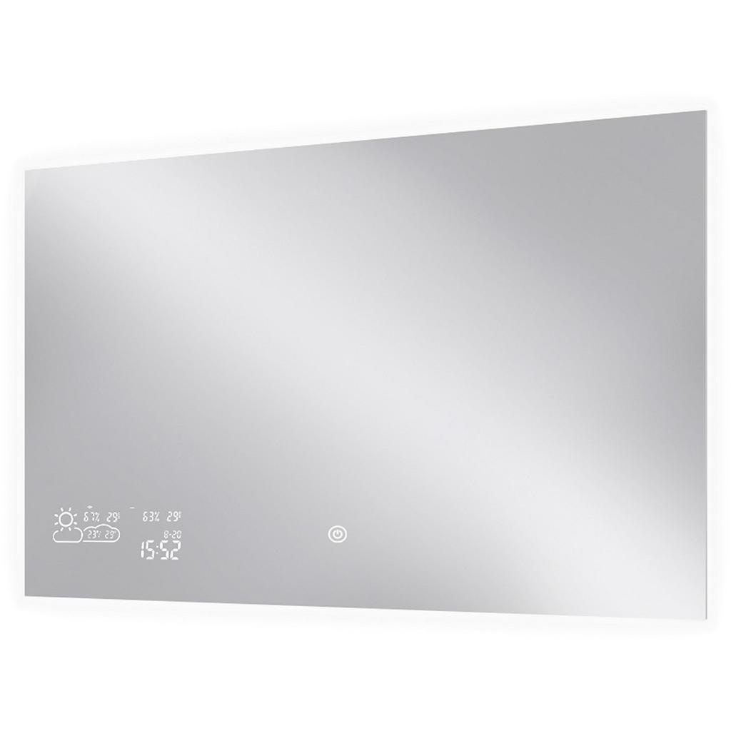 XXXLutz Led spiegel lsh 450