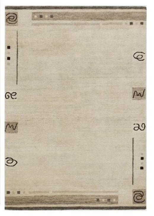 ORIENTTEPPICH  120/180 cm  Schlammfarben - Schlammfarben, Basics, Textil (120/180cm) - Esposa