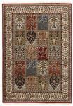 ORIENTTEPPICH  150/210 cm  Rot, Beige   - Beige/Rot, Basics, Textil (150/210cm) - Esposa