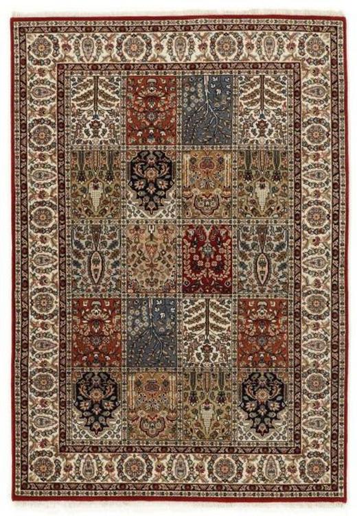 ORIENTTEPPICH  170/245 cm  Beige, Rot - Beige/Rot, Basics, Textil (170/245cm) - Esposa