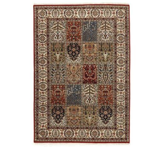 ORIENTTEPPICH  170/245 cm  Rot, Beige   - Beige/Rot, Basics, Textil (170/245cm) - Esposa