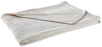 WOHNDECKE 150/200 cm Beige  - Beige, Design, Textil (150/200cm) - Novel