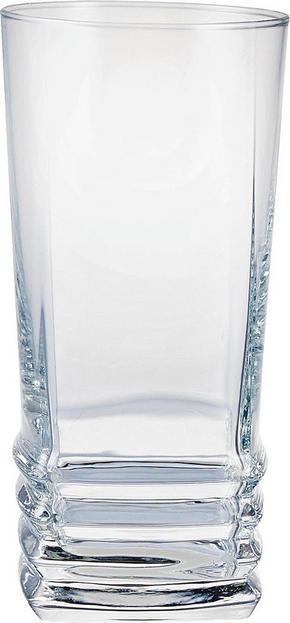 GLAS - klar, Klassisk, glas (7/15cm) - Homeware