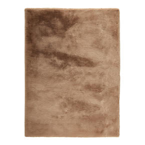 RYAMATTA - mullvadsfärgad/gråbrun, Klassisk, textil (70/130cm) - Novel