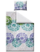 POSTELJINA 140/200 cm  - plava, Basics, tekstil (140/200cm) - Esposa