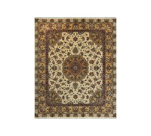 ORIENTTEPPICH 120/180 cm  - Beige/Creme, LIFESTYLE, Textil (120/180cm) - Esposa