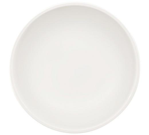 SCHALE Keramik Porzellan  - Weiß, Keramik (23,5cm) - Villeroy & Boch