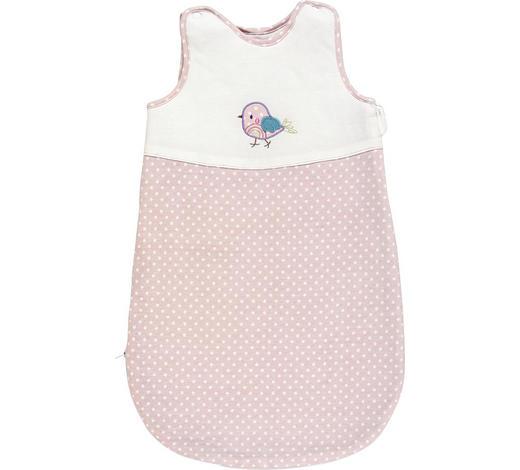 BABYSCHLAFSACK Tweety - Rosa, Basics, Textil (70cm) - Patinio