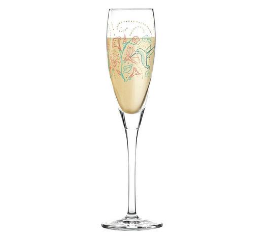 SEKTGLAS - LIFESTYLE, Glas (0,16l) - Ritzenhoff