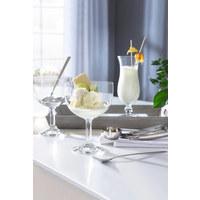Eisbecher, 2er-Packung - Klar, Basics, Glas (25/17,7/13cm) - SCHOTT ZWIESEL