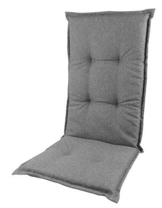 STOLSDYNA - grå, Design, textil (44/5,5/123cm)