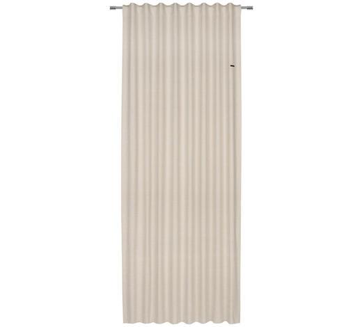 Fertigvorhang blickdicht  - Naturfarben, Konventionell, Textil (130/250cm) - Esprit