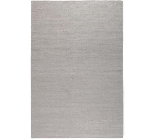 HANDWEBTEPPICH 160/230 cm - Silberfarben, KONVENTIONELL, Textil (160/230cm) - Esprit