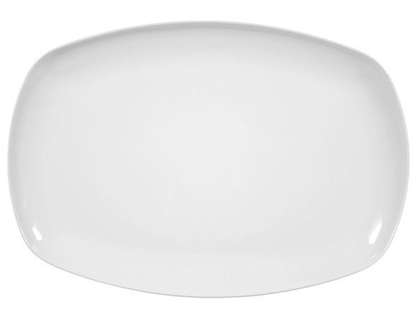 PLATTE - Weiß, Basics (35cm) - SELTMANN WEIDEN