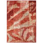 ORIENTTEPPICH Osman Legends   - Rot, Trend, Textil (120/180cm) - Esposa