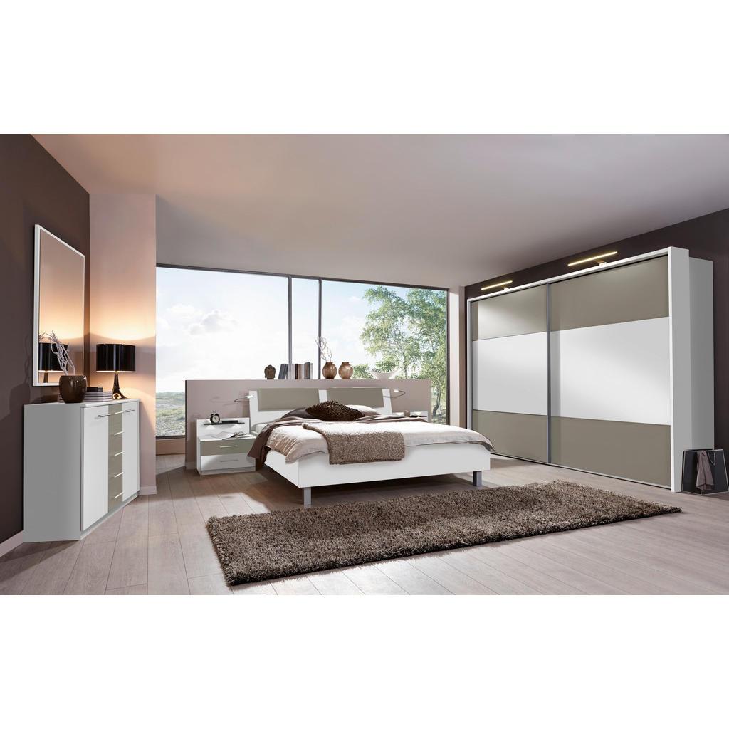 Xora Schlafzimmer grau