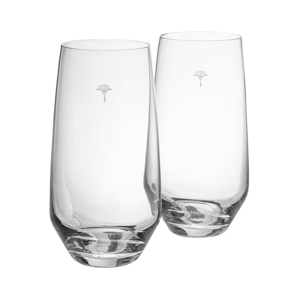 Joop! Longdrinkglas 2-teilig