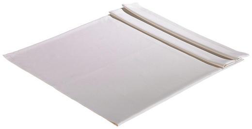 TISCHDECKE Textil Creme 135/170 cm - Creme, Basics, Textil (135/170cm)