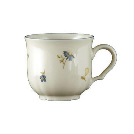 ŠÁLEK NA ESPRESSO - bílá, Basics, keramika (0,09l) - Seltmann Weiden