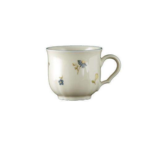 ŠÁLEK NA ESPRESSO, porcelán,  - krémová, Basics, keramika (0,09l) - Seltmann Weiden