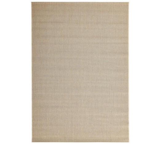 FLACHWEBETEPPICH  160/230 cm  Naturfarben   - Naturfarben, Basics, Textil (160/230cm) - Boxxx