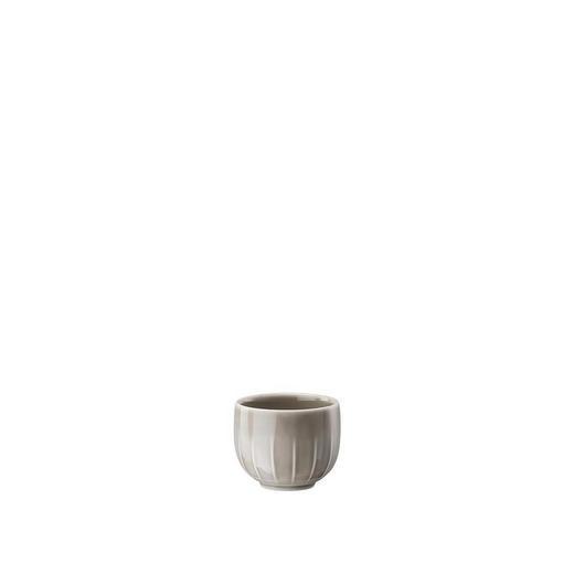 ESPRESSOTASSE - Grau, Basics (6/5cm)