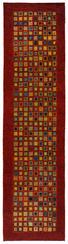 ORIENTTEPPICH 80/300 cm - Multicolor, Design, Textil (80/300cm) - Esposa