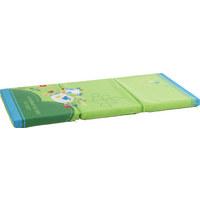 VZMETNICA ZA PRENOSNO POSTELJO - zelena, Basics, tekstil (118/59/5cm) - My Baby Lou