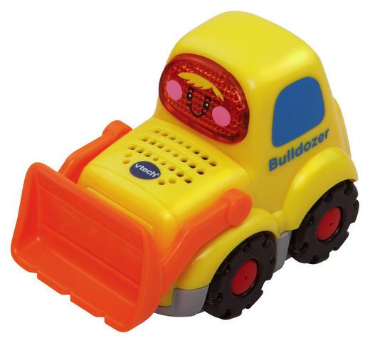 SPIELZEUGAUTO Tut Tut Baby Flitzer - Gelb/Orange, Basics, Kunststoff (12,7/16,5/6,3cm)