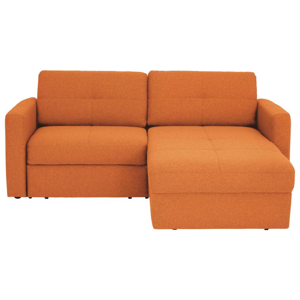 Orange Textil Wohnlandschaften Online Kaufen Mobel Suchmaschine