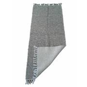 ROČNO TKANA PREPROGA - Basics, tekstil (70/140cm)