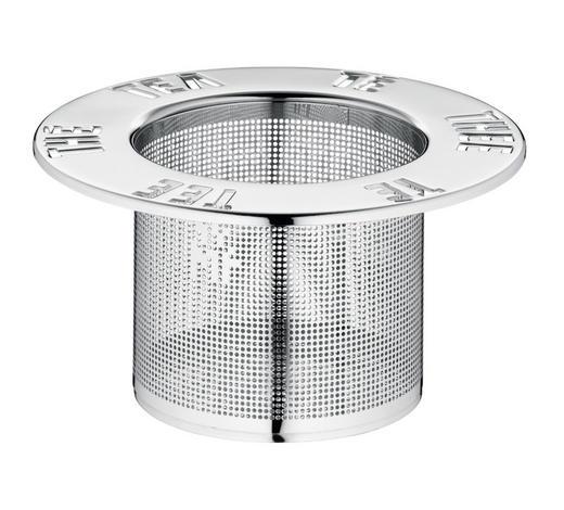 TEESIEB - Edelstahlfarben, Basics, Metall (10cm) - WMF