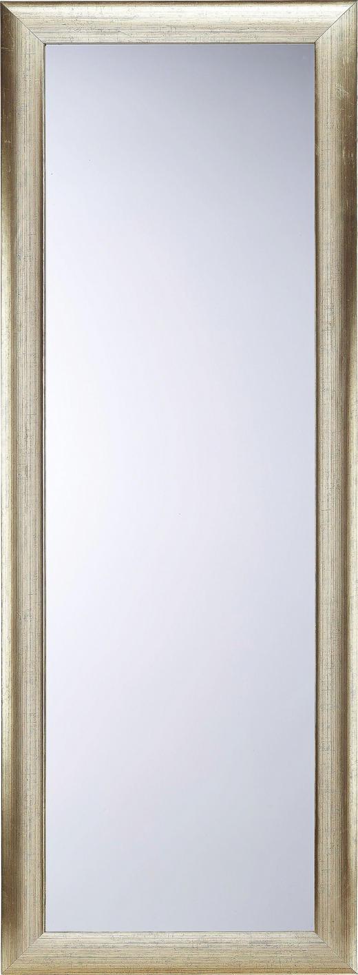 SPIEGEL Tanne Goldfarben - Goldfarben, LIFESTYLE, Glas/Holz (65/165/1,80cm) - Landscape