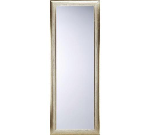 SPIEGEL 65/165/1,80 cm - Goldfarben, LIFESTYLE, Glas/Holz (65/165/1,80cm) - Landscape
