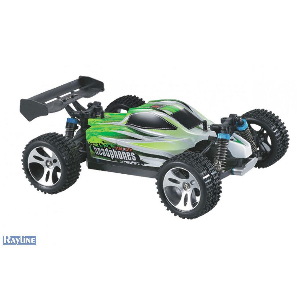 Rc Auto Funrace Fr01S A
