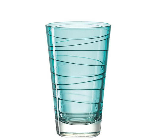 GLÄSERSET 6-teilig  - Basics, Glas (24,4/13,7/16cm) - Leonardo