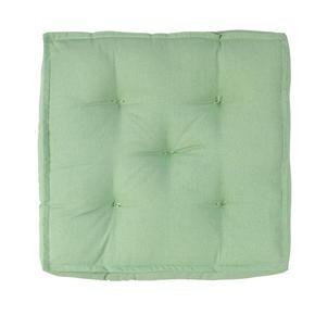 SITTDYNA - mintgrön, Basics, textil (40/40/10cm) - Boxxx