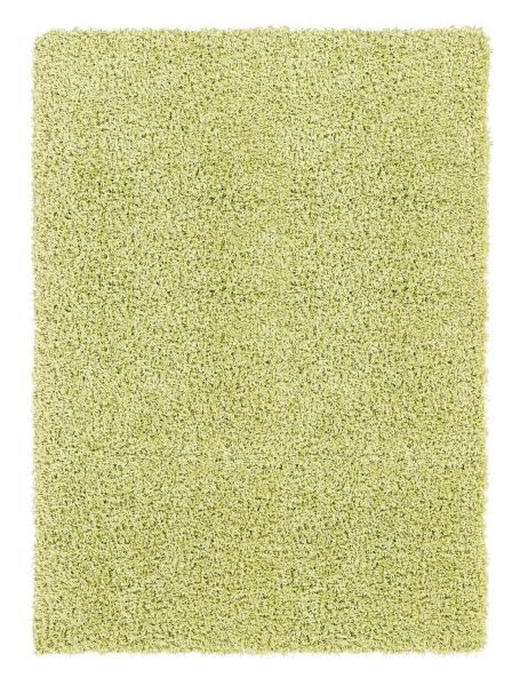 HOCHFLORTEPPICH  80/240 cm  gewebt  Grün - Grün, Basics, Textil (80/240cm) - Novel