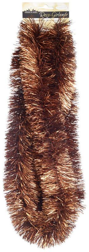 GIRLANG - brun, Klassisk, plast (200cm)