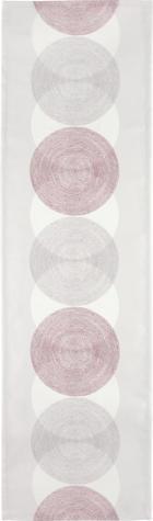 """UBRUS """"BĚHOUN"""" NA STŮL - bobulová, Konvenční, textil (40/140cm) - Novel"""