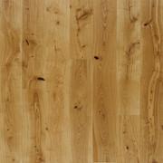 Parkett Landhausdiele Eiche  per  m²  - Eichefarben, LIFESTYLE, Holz (220/18,5/1,3cm) - Ambiente