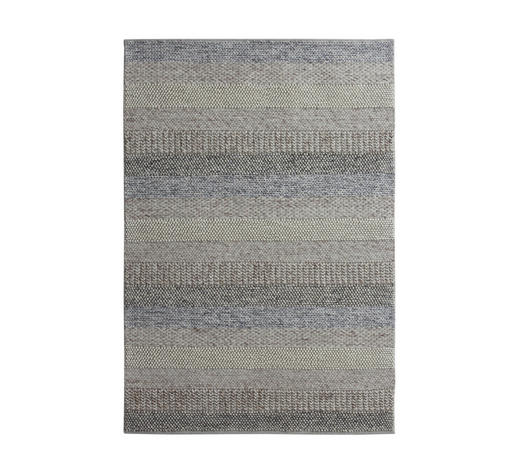 HANDWEBTEPPICH 160/230 cm - Naturfarben, Natur, Textil (160/230cm) - Linea Natura
