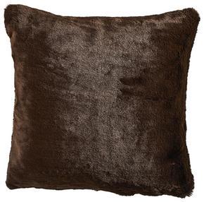 KUDDFODRAL - brun, Klassisk, textil (48/48cm) - Ambiente