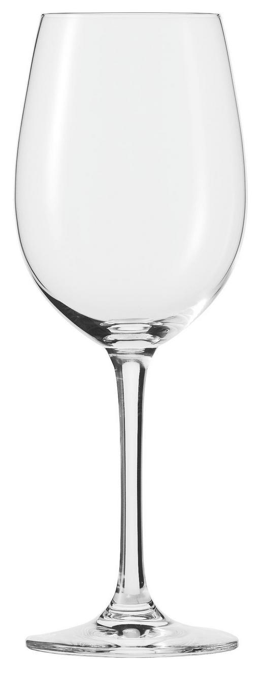 RÖDVINSGLAS - klar, Klassisk, glas (0,545l) - SCHOTT ZWIESEL