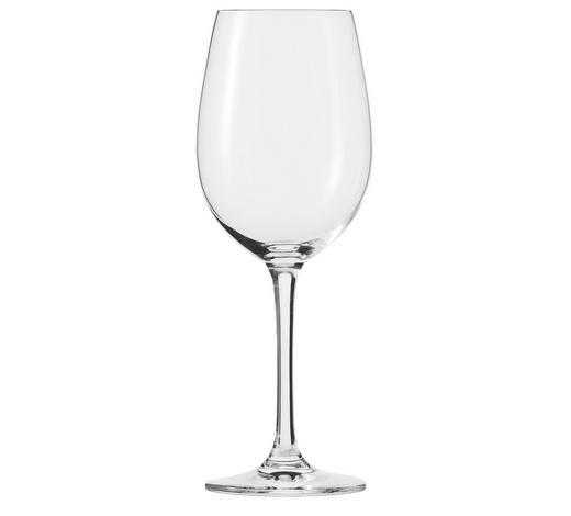 ROTWEINGLAS - Klar, KONVENTIONELL, Glas (0,545l) - Schott Zwiesel