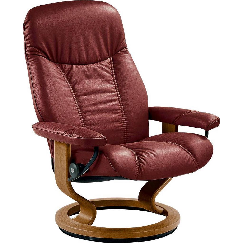 Rot Leder Echtleder Relaxsessel Online Kaufen Möbel Suchmaschine