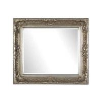 SPEGEL - silver, Lifestyle, trä (80/70/6cm) - Landscape