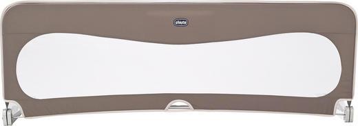 FALLSKYDD - brun/naturfärgad, Basics, metall/textil (135cm) - CHICCO