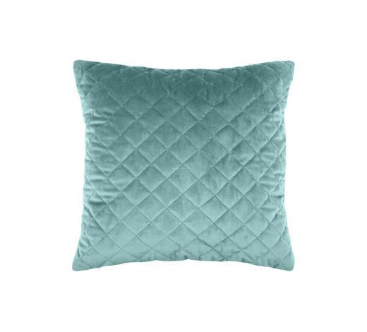 okrasna blazina DANAE MATELA - zelena, Konvencionalno, tekstil (40/40cm)