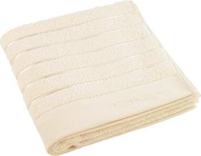 HANDDUK - creme, Basics, textil (50/100cm) - Esposa